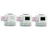 Electrocardiógrafo 6 canales SE-601B, EDAN