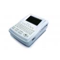 EDAN-Electrocardiógrafo 12 canales SE-1201