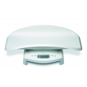 SECA 354 Electronic baby scale with fine graduation