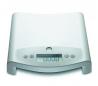 SECA 354 Pesabebés electrónica de fina graduación, con plataforma para pesaje de niños pequeños