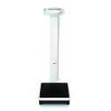 SECA 769 Electronic column scale with BMI función+measuring rod SECA 220