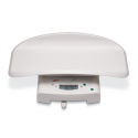 SECA 384 Electronic baby scales with fine graduation