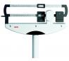 Báscula pesapersonas mecánica de columna SECA 711